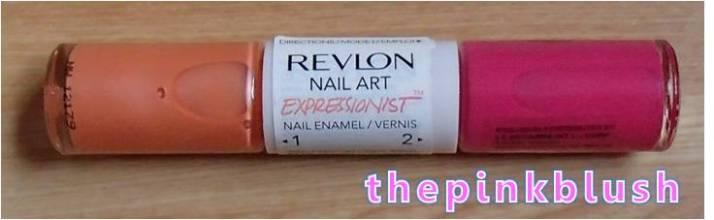 january-february 2014 bdj box revlon nail art expressionist