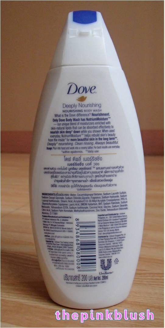 dove deeply nourishing body wash2