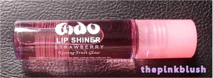 aido lip shiner