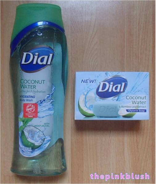 october 2014 bdj box dial coconut water products